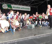 Musikverein Trachtenkapelle Mückenloch