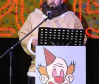 Bürgermeisterstellvertreter Christian Kollenz