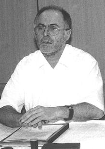Helmut Spannagel